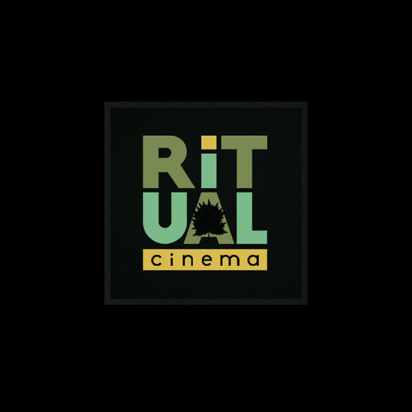 DISEÑO DE LOGOTIPO PARA PRODUCTORA AUDIOVISUAL: RITUAL CINEMA.